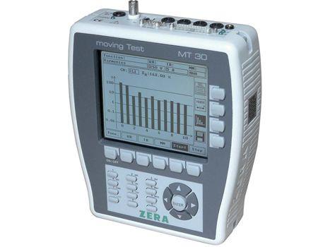Hordozható villamos fogyasztásmérő ellenőrző berendezések