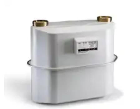 Kereskedelmi és ipari membrános gázmérők